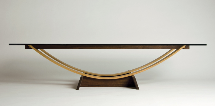 Table No.2 by Bryan Jernigan