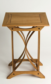 Table No.4 by Bryan Jernigan